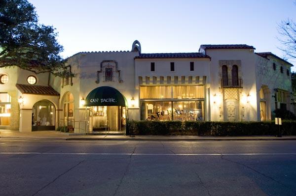 Celebrity Café & Bakery - Dallas, Texas 75205 - Highland ...