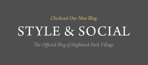 Visit Our Blog, Style & Social