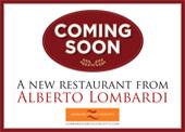 New Lombardi Restaurant