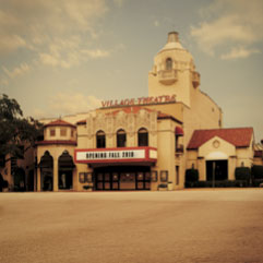 Highland Park Village Gallery