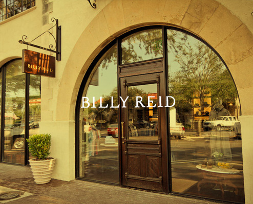 billyreid
