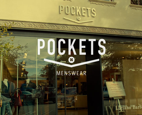 pockets