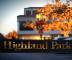 The Holidays at Highland Park Village