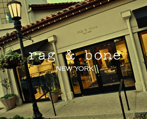 Rag&amp;Bone